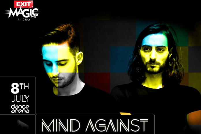 Mind Against Exit Festival 2016