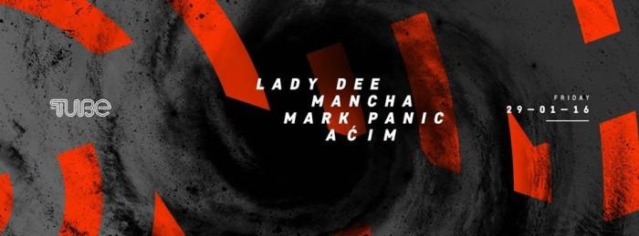 Lady dee mature tube