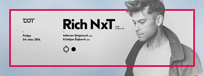 Rich NxT DBDZ Dot