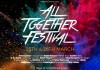 All Together Festival Mint Line Up