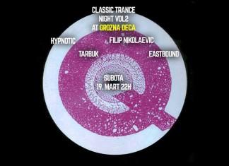 Classic Trance Vol 2 Grozna Deca