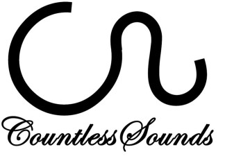 Countless Sounds Logo