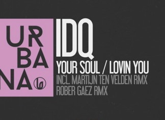 IDQ Your Soul EP