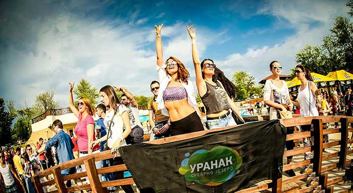 Uranak festival 2016