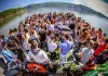 Uranak festival boat party