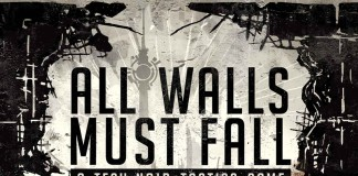 All Walls Must Fall igrica Raver Gamer