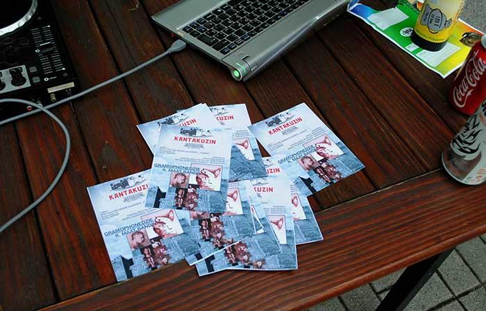 Hajka za Manju Promo Party KuJo Smederevo
