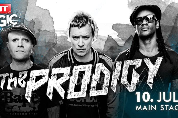 Prodigy na Exit festivalu