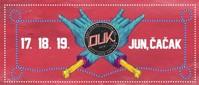 DUK Festival Cacak 2016