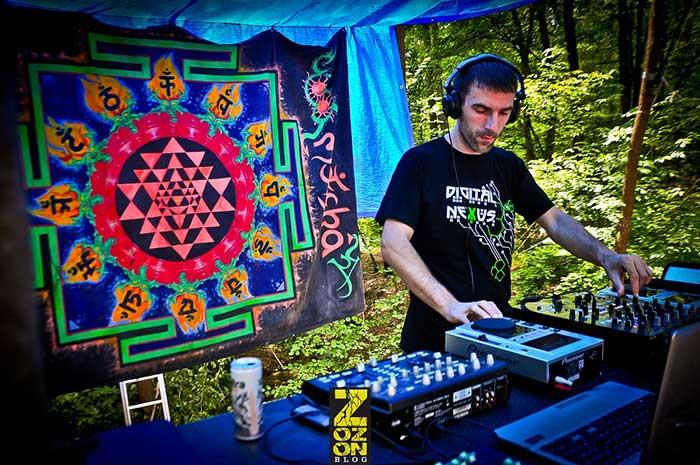 Forest Fest Technokratia review Valjevo