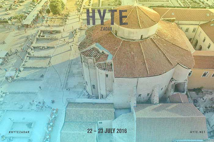 HYTE Zadar Matthias Tanzmann Loco Dice