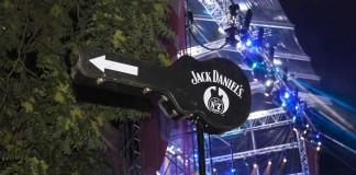 Jack Daniels Experience JDX EXIT
