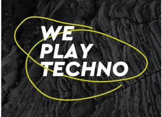 Julian Jeweil We Play Techno Bare Beogradski sajam