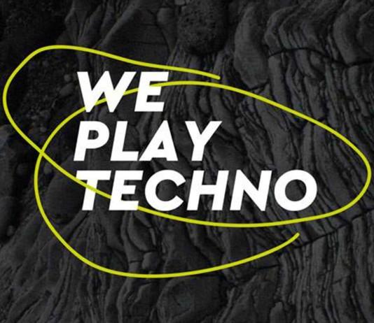 Julian Jeweil We Play Techno Bare Beogradski sajam