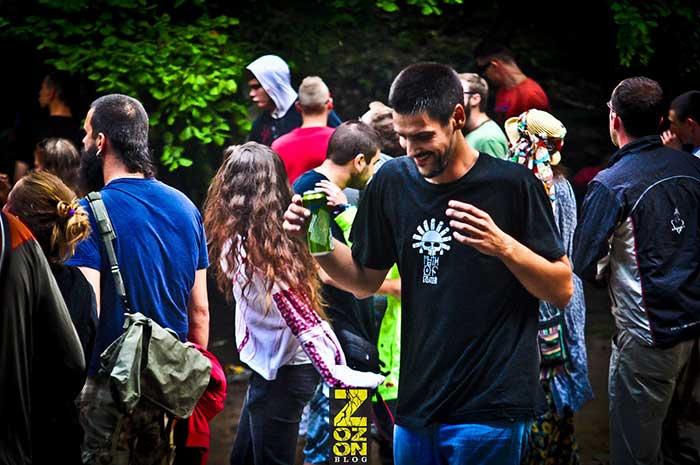 Valjevo Forest Fest Technokratia review