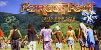 forest fest technokratia