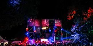 Kako sam se proveo na Lovefestu 2016