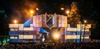 Lovefest 2016 Horse Meat Disco Ellie Allien Ben Klock Zenker Brothers review