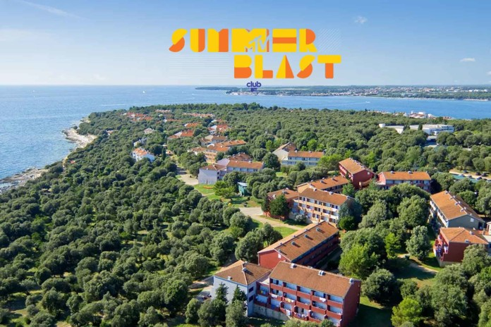 MTV Summerblast Jagermeister Lost Frequencies Fedde Le Grand Porec Hrvatska