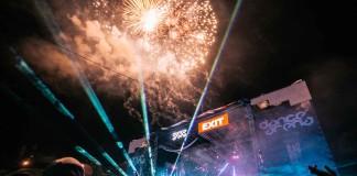 Dance Arena EXIT festival DJ Mag Summer Of Love Leto ljubavi