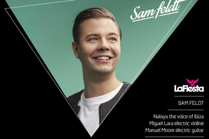 Sam Feldt Central Split