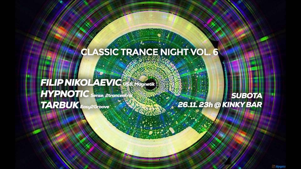Classic Trance 6