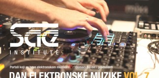 Dan elektronske muzike Sae Institut Grotto The Way Of Life Onlyclubbing The Clubber