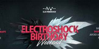 Electroshock Weekend Avoid Umetnicki kutak
