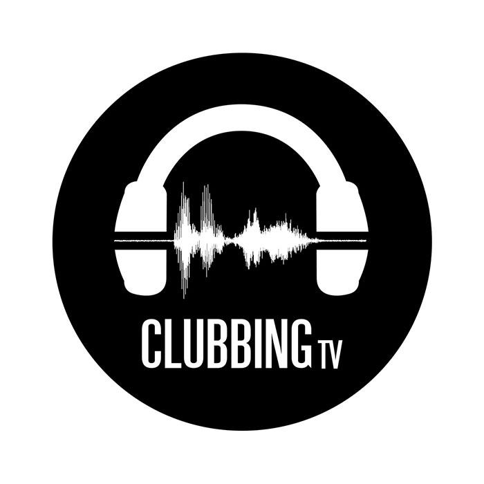 ClubbingTV Adria Logo