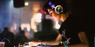 DJ Federico Gardenghi
