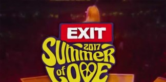 Exit festival Summer Of Live 2017 izvodjaci line up