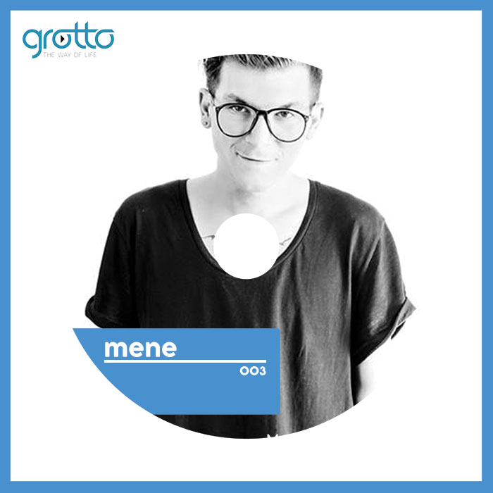 Grotto Podcast Mene
