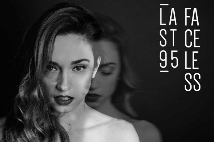 Last95 Records Metea Faceless