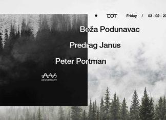 Boža Podunavac Predrag Janus Peter Portman Dot