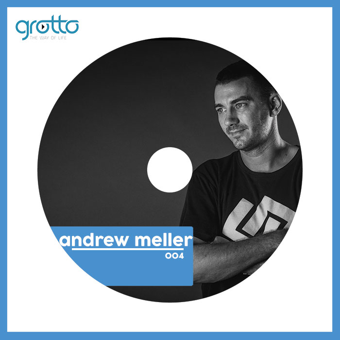 Grotto Podcast 2017 Andrew Meller