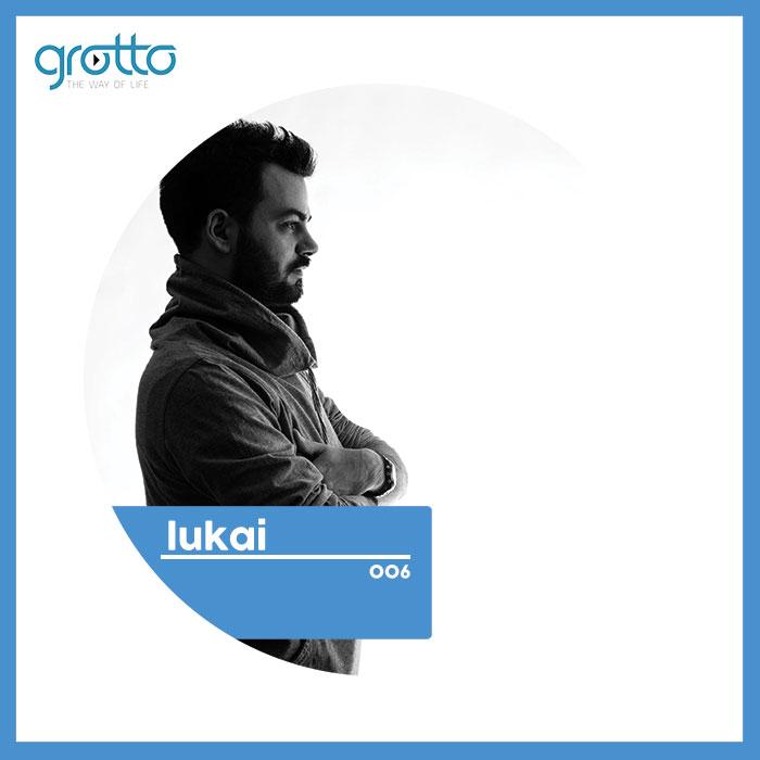 Grotto Podcast 2017 Lukai