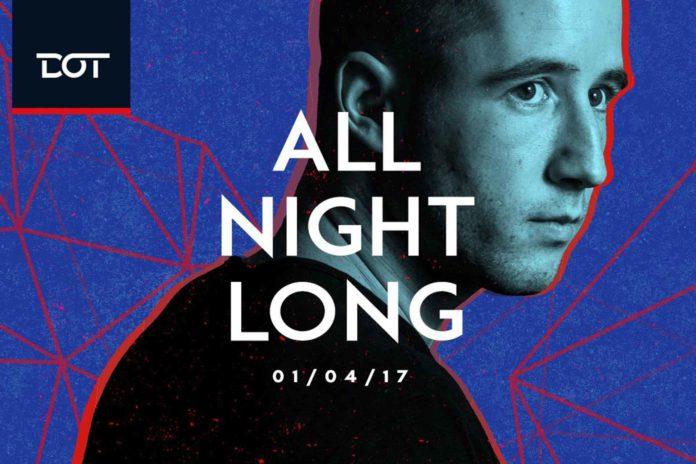 Ilija Djokovic All Night Long Dot