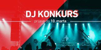 Serbia Wonderland DJ konkurs