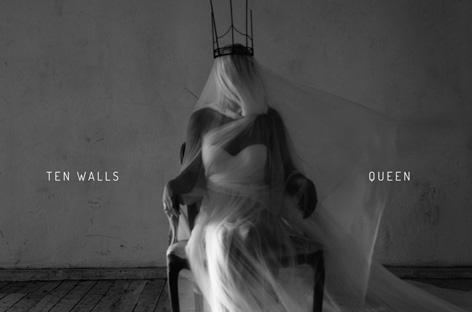 Ten Walls Queen Album LP