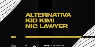 Alternativa Kid Kimi Nic Lawyer Dot
