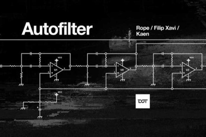 Autofilter Rope Filip Xavi Kaen Dot