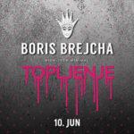 Boris Brejcha Topljenje festival Belgrade