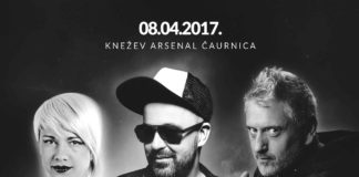 Kragujevac Dance Event Dejan Milicevic Tijana Kabic Fakir Knezev Arsenal