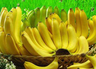 Prodavnica banana