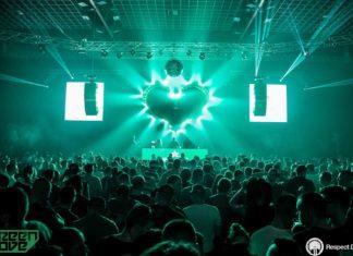 Green Love festival