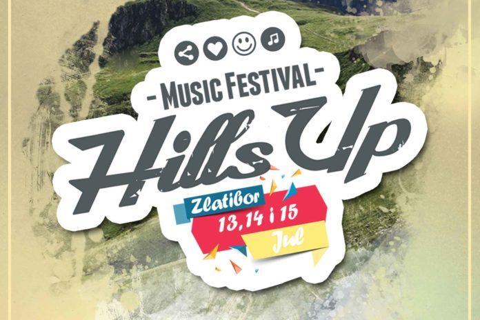 HillsUP festival 2017 Zlatibor