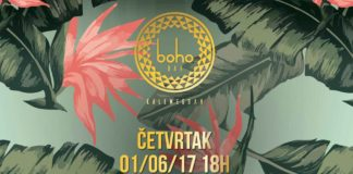 Petru Peter Portman Boho Bar