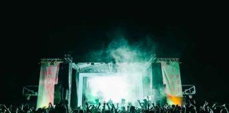Topljenje festival