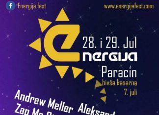 Energija fest Paracin