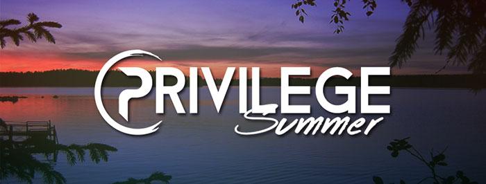 Privilege Summer logo